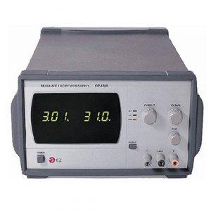 EZ Digital GP-1310 Single Output Power Supply