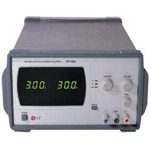 EZ Digital GP-1503 Single Output Power Supply