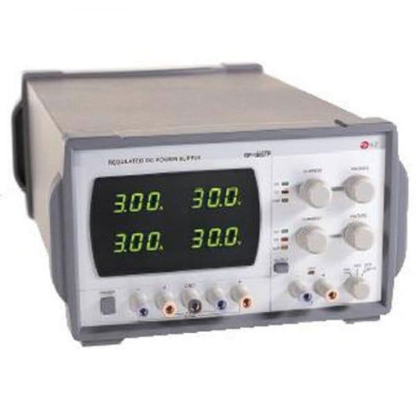 EZ Digital GP-1503DU Dual Output Power Supply