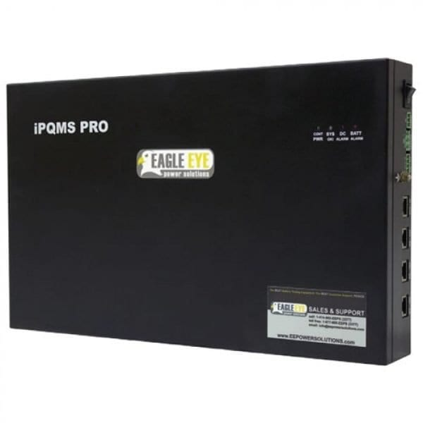 Eagle Eye IPQMS Pro 0-120 UPS Battery Monitoring System