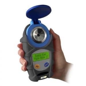 Eagle Eye SG-500 Portable Digital Hydrometer (Range: 1.000 – 1.405 Specific Gravity