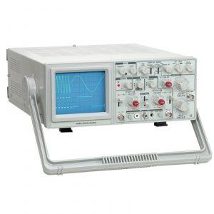 Elenco S-1345 40MHz, 2-Channel, Analog Oscilloscope