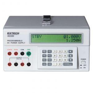 Extech 382280 200 Watt Output DC Power Supply