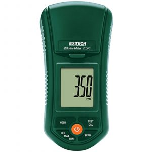Extech CL500 Chlorine Meter