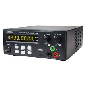Extech DCP42 160W Switching Power Supply