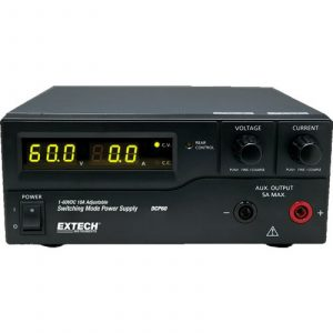 Extech DCP60 600W Switching Power Supply