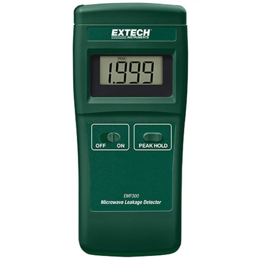 Extech EMF300 Microwave Leakage Detector