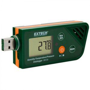 Extech RHT35 USB Humidity / Temperature / Barometric Pressure Datalogger