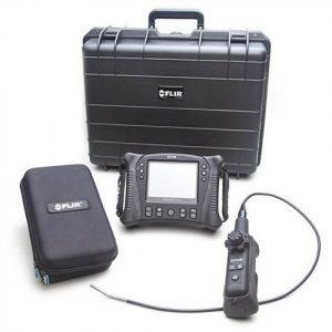 Flir VIS70 [VS70-3W] Rugged Videoscope 2-Way Wireless Articulation Combo Kit