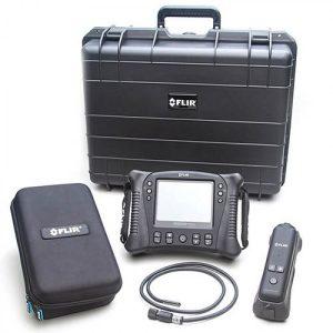 Flir VS70 [VS70-1W] Rugged Videoscope Wireless General Purpose Combo Kit