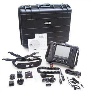 Flir VS70 [VS70-2] Rugged Videoscope Wired Small Opening Short Focus Combo Kit