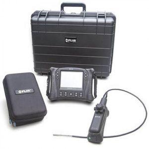 Flir VS70 [VS70-3] Rugged Videoscope Wired Articulation Combo Kit