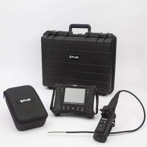 Flir VS70 [VS70-4M] Rugged Videoscope 4-Way Articulating Short Focus Combo Kit