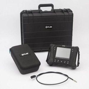 Flir VS70 [VS70-5] Rugged Videoscope 2 Channel Engine Inspection VideoScope Kit