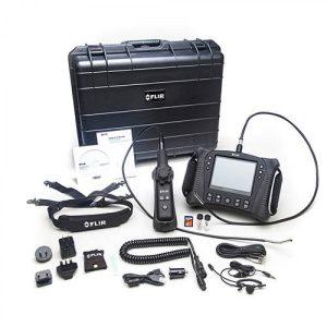 Flir VS70 [VS70-KIT-W] Video Borescopes Wireless Articulation Kit