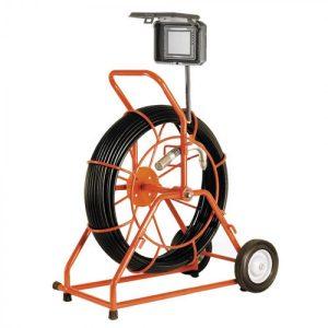General Pipe Cleaners Gen-Eye C-GP-A MINI-POD Sewer Camera