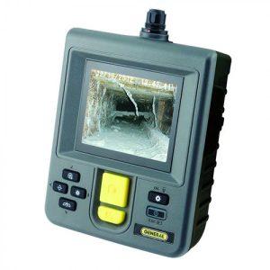 General Tools DCS800 Rugged VGA Recording Video Borescope System