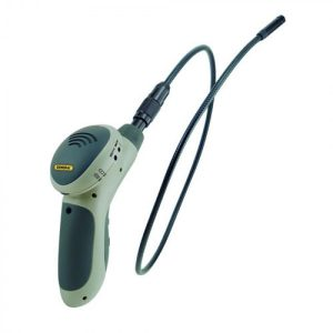 General Tools DCiS1 IBorescope WiFi Enabled Real Time Video Capture