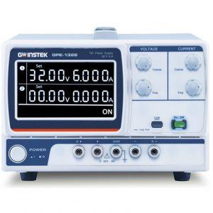 Instek GPE-1326, Single Channel, 192W Linear DC Power Supply