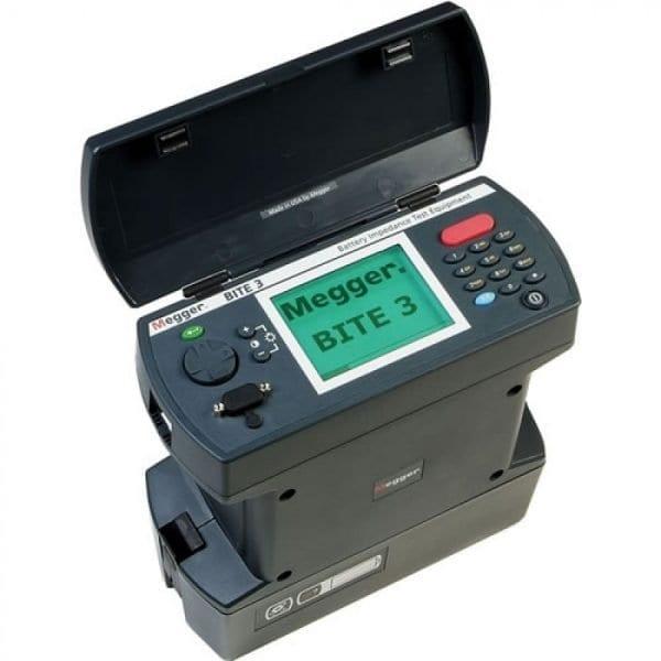 Megger BITE3 Battery Impedance Tester