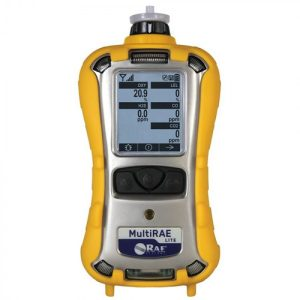 RAE Systems MultiRAE Lite Gas Monitor