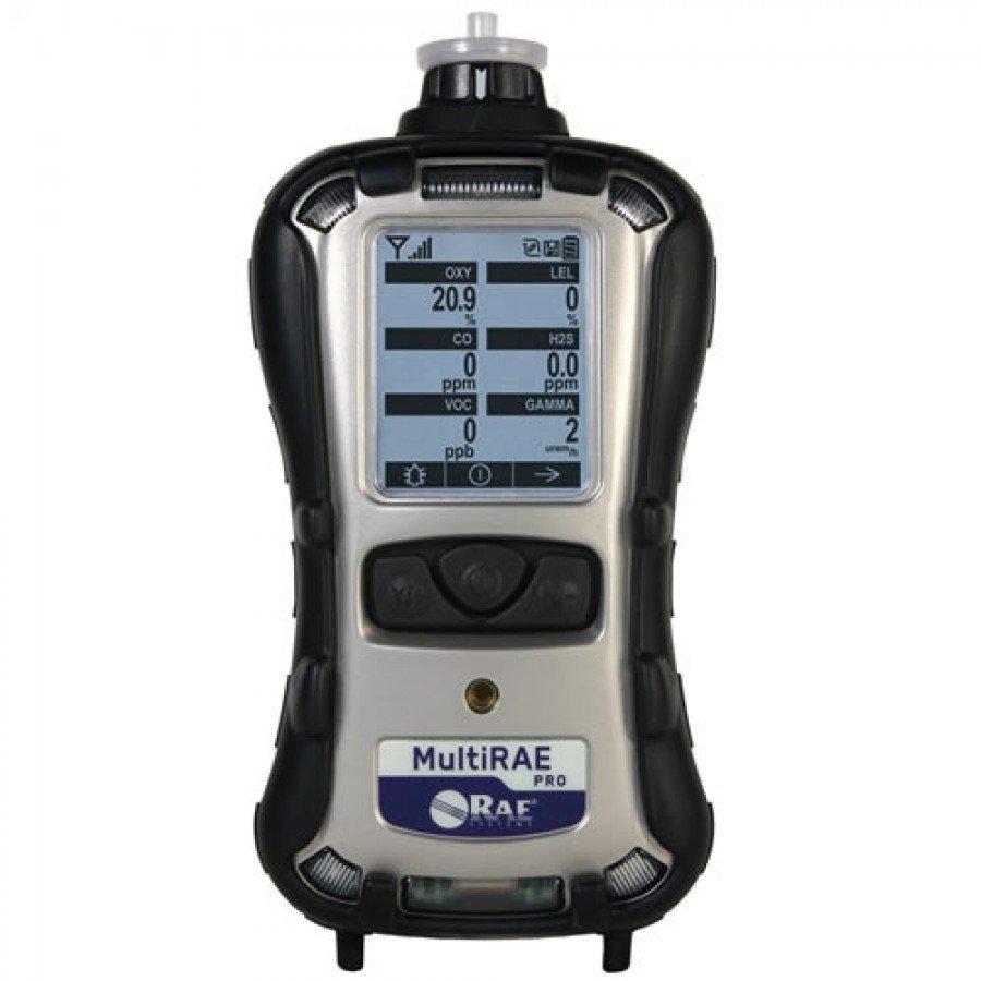 RAE Systems MultiRAE Pro Gas Monitor