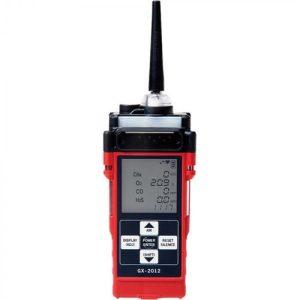RKI Instruments GX-2012 Gas Monitor