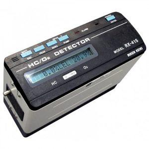 RKI Instruments RX-415 HC/O2 Or CH4/O2 Gas Detector