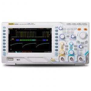 Rigol DS2102A 100MHz 2-Channel Digital Oscilloscope