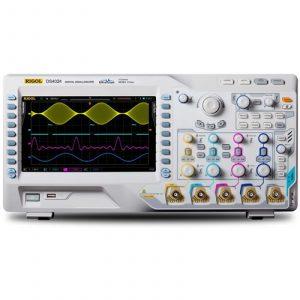 Rigol DS4024 200MHz 4-Channel Digital Oscilloscope