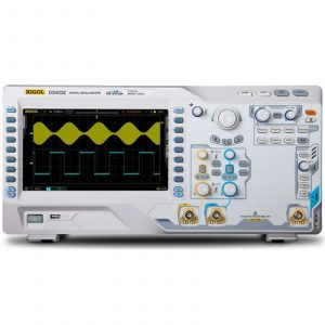Rigol DS4032 350MHz 2-Channel Digital Oscilloscope