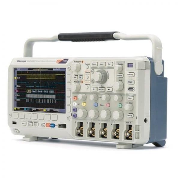 Tektronix MSO2014B 100 MHz, 4+16-Channel, 1 GS/S Mixed Signal Oscilloscope