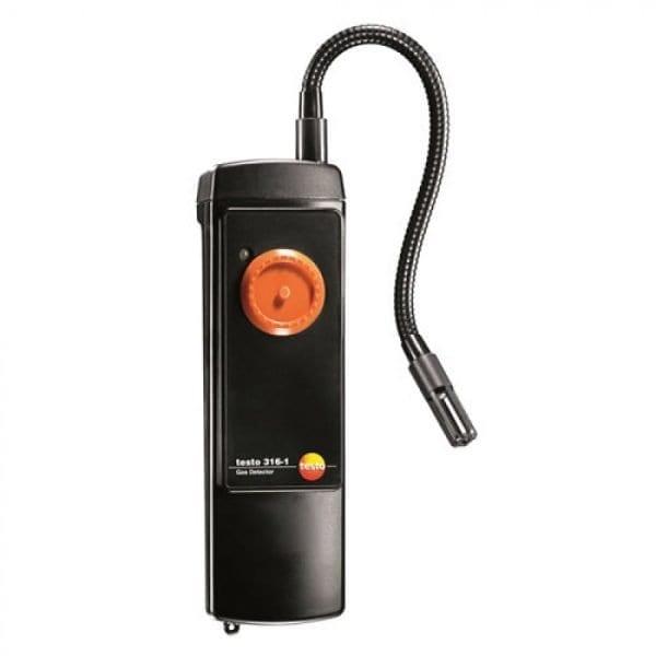 Testo 316-1 [0632 0316] Natural Gas Leak Detector