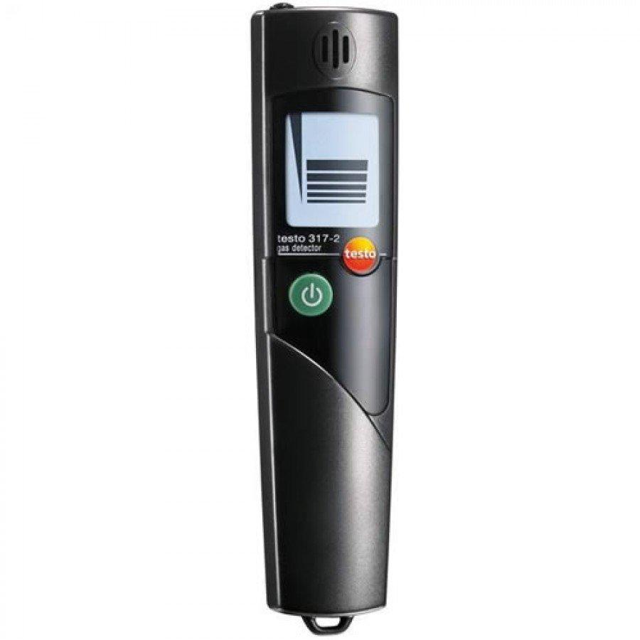 Testo 317-2 [0632 3172] Handheld Gas Leak Detector
