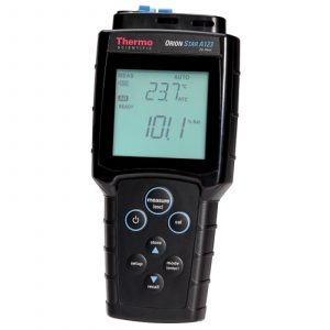 Thermo Fisher Scientific Orion STAR A123 [STARA1230] Dissolved Oxygen Portable Meter