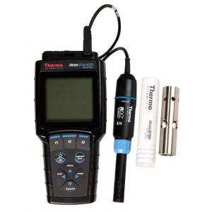 Thermo Fisher Scientific Orion STAR A223 [STARA2235] RDO/Dissolved Oxygen Portable Meter Kit