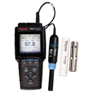 Thermo Fisher Scientific Orion STAR A323 [STARA3235] Dissolved Oxygen Portable Meter Kit