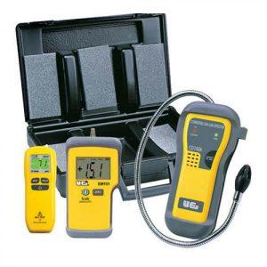 UEi LPKITPLUS Leak And Pressure Test Kit