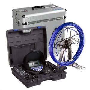 Wohler VIS 400 [7782] Video Inspection Camera Comfort Kit