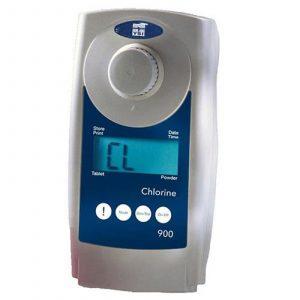 YSI 900 [250900Y] Chlorine Colorimeter