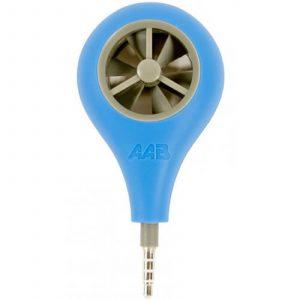 AAB ABM-100 Smartphone Anemometer