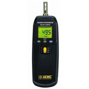 AEMC CA846 [2121.24] Thermo-Hygrometer