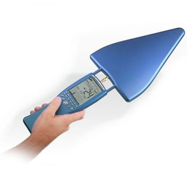 Aaronia Spectran HF-60105 V4 Handheld RF Spectrum Analyzer 1 MHz – 9.4 GHz