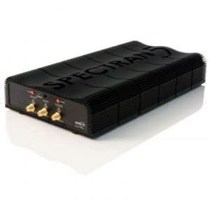 Aaronia Spectran HF-80200-X V5 USB RF Spectrum Analyzer 9 KHz – 20 GHz