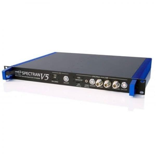 Aaronia Spectran RSA-80160 V5 Rack Mount RF Remote Spectrum Analyzer 9 KHz – 16 GHz