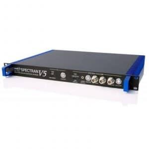 Aaronia Spectran RSA-80200 V5 Rack Mounted RF Remote Spectrum Analyzer 9 KHz – 20 GHz