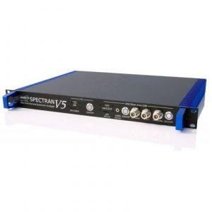 Aaronia Spectran RSA-8060 V5 Rack Mount RF Remote Spectrum Analyzer 9 KHz – 6 GHz