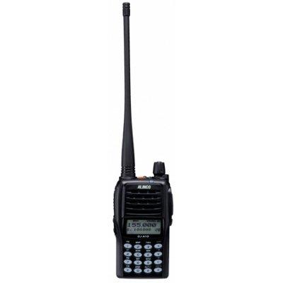 Alinco DJ-W10 VHF