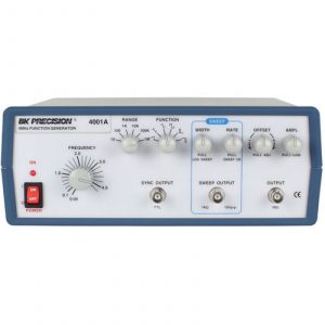 BK Precision 4001A 4 MHz Sweep Function Generators