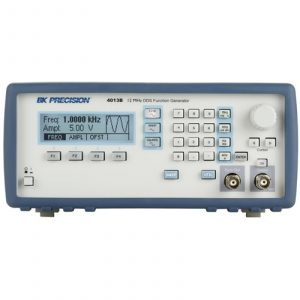 BK Precision 4007B 7 MHz DDS Sweep Function Generator